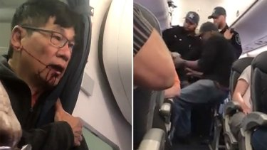 The United Airlines incident in April with Dr David Dao made global headlines.