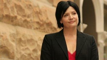 Strathfield MP Jodi McKay.