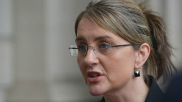 Acting Victorian Roads Minister Jacinta Allan says the government has consistently ruled out road pricing.