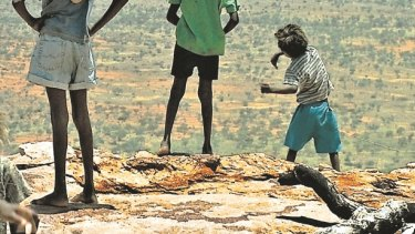 The Chief Justice also queried if Aboriginal children were likely to get fair trials.