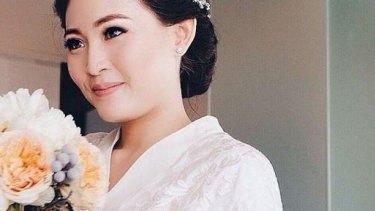 Friend: Wayan Mirna Salihin was allegedly poisoned with cyanide in Jakarta.