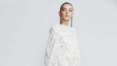 Rachel Gilbert is holding her second Sydney warehouse sale of the year.