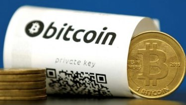 """Bitcoin has gone from being an obscure curiosity to a household name,"" the BIS said in September."
