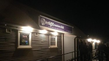 On Wednesday night, it was confirmed the Fly By Night Club secured a one-year lease at Victoria Hall, with the potential to extend that for another four years.