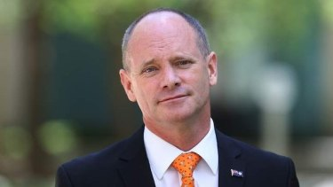 LNP ministers will not discuss what plans are in place for if Premier Campbell Newman loses his seat.