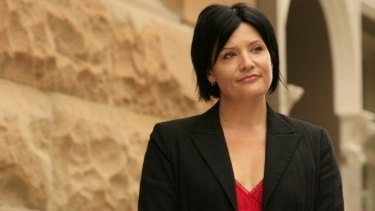 Jodi McKay is pushing for scrutiny of the $15.4b WestConnex project.