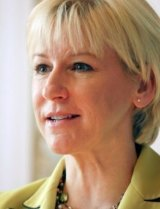 Swedish Foreign Minister Margot Wallstrom's call for an inquiry into whether Israeli forces are guilty of extrajudicial killings of Palestinians has outraged the Israeli government.