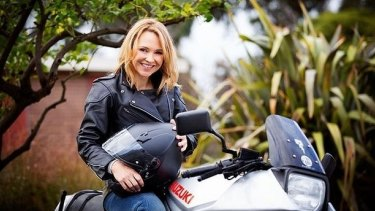 Xander will play the son of Steph Scully, played by Carla Bonner, who is permanently returning to the show after a long absence.