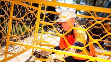 NBN is installing infrastructure across the county and must charge everyone the same price regardless of location.
