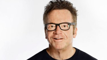 Tom Arnold became a fan of I'm A Celebrity .... Get Me Out of Here ahead of entering the jungle himself.