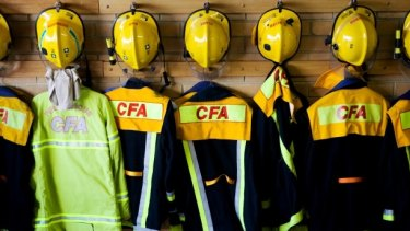 Volunteer firefighters at Greenvale CFA  have condemned  Volunteer Fire Brigades Victoria for its comments about the impact of the union deal.