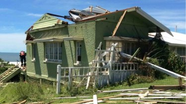 17,400 insurance claims have been filed for $130.5 million worth of damage.