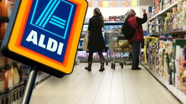 It's unclear whether current margins for supermarkets are about right or have further to fall as foreign chains such as Aldi expand.