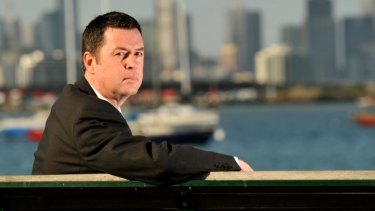 Victorian Minister for Corrections Wade Noonan says better education will lead to a safer society.