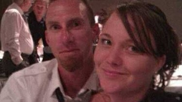 Cara Lee Hall is accused of murdering her 33-year-old husband.
