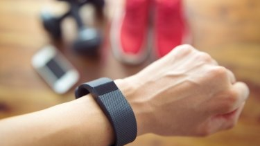 The squarish plastic-looking Fitbit wristbands are no longer novel enough to offset their lack of style, some experts say.