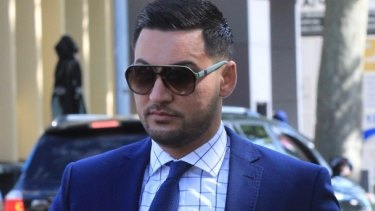 "Salim Mehajer says he is challenging his suspension for the ""sake of my constituents""."