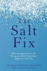 <i>The Salt Fix</i>.