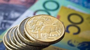 The cost of necessities and the prospect of rising interest rates are a source of financial stress for Australian households.