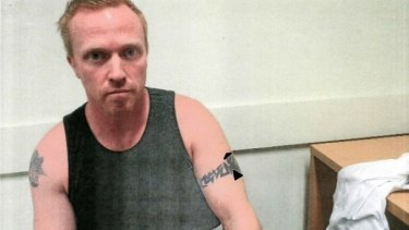 Convicted murderer and rapist Adrian Bayley.