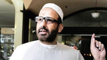 Man Haron Monis had committted heartless crimes before the Lindt Cafe seige.