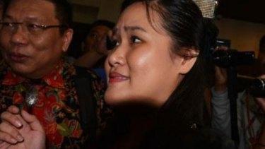 Accused: Jessica Kumala Wongso.