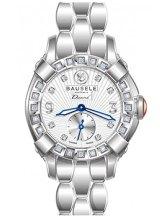 The diamond-set Kimberley model is the brand's first women's watch.