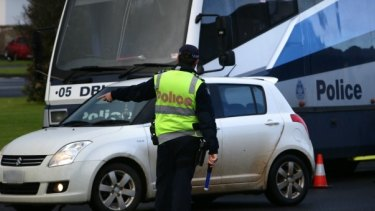 'Urgent legislation' has been called for to stop a Victoria Police administrative error from affecting alcohol and drug testing cases.