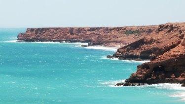 Barrow Island is about 60 kilometres off the Pilbara coast in north-west WA