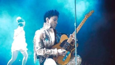 Prince's autopsy results are much anticipated after growing speculation over the cause of his death.