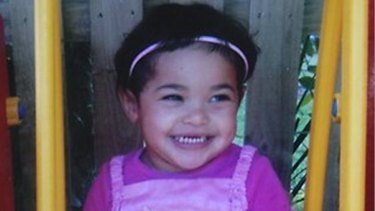 Tanilla Warrick-Deaves was killed at at her Watanobbi home on the NSW Central Coast in August 2011.
