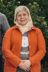 Diana Abdel-Rahman has received an OAM but would like to do see more done to spread the multicultural message.