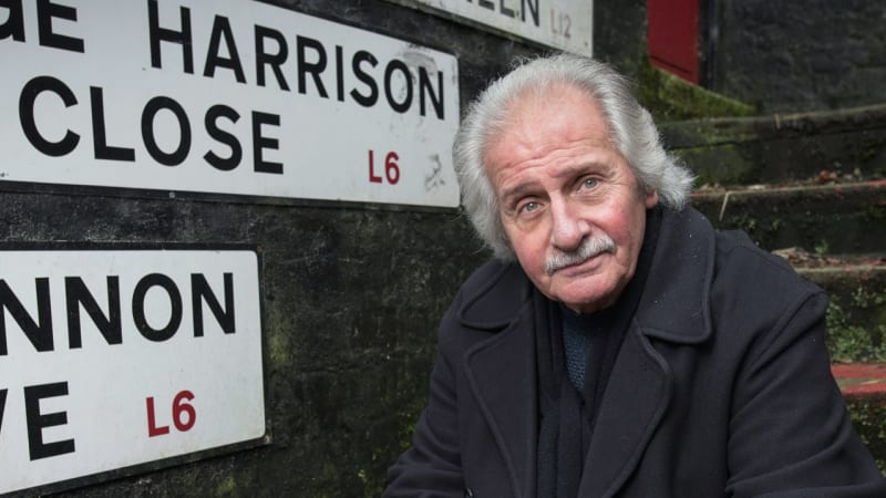 Sacked Beatle Pete Best has unfinished business with Paul