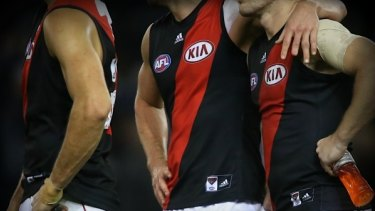 Kia Motors Australia has pledged to honour its contract with Essendon.