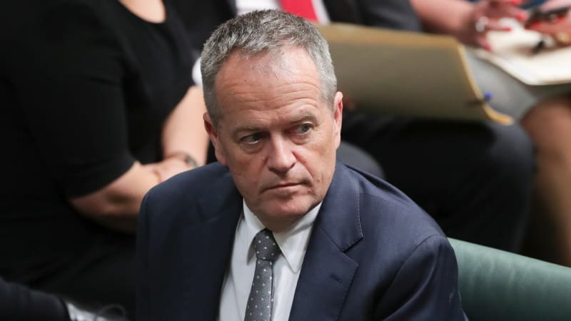 Business quietly prepares for a Shorten government