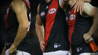 The next phase of the Essendon saga could be heading offshore.