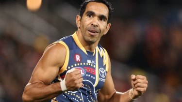 Adelaide Crows star Eddie Betts will have his every move measured.