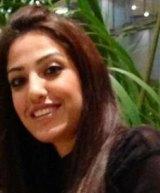 Leila Alavi.