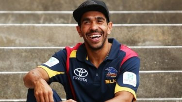 "Eddie Betts was called a ""monkey"" and had a banana thrown at him, but people question whether it was racially motivated."