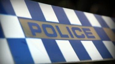 Bundaberg police have appealed for public assistance after fishermen discovered man's body in a creek north of Bundaberg.