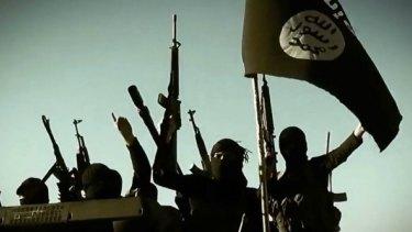 Australia is conducting air strikes over Iraq in a bid to halt the progress of Islamic State.