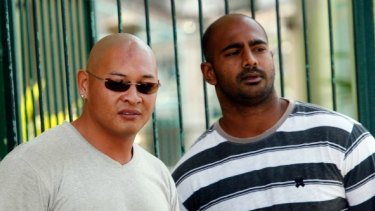 It could be argued the fates of Andrew Chan and Myuran Sukumaran were not dictated by law, or culture, or even right and wrong.