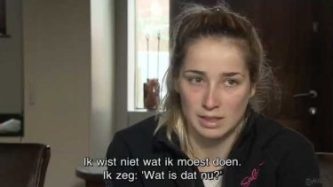 In February, Belgian rider Femke Van den Driessche claimed she was innocent of mechanical doping. She later quit the sport.