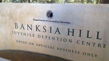 A report on Banksia Hill Detention Centre has found major failings with the facility.