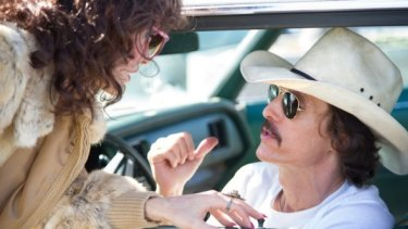 The Federal Court has rejected Dallas Buyers Club's latest request to access the details of customers who allegedly illegally downloaded copies of the film.