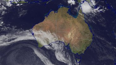 Australia gets access to the best international climate and weather data in return for providing calibrating and validating work that is now at risk.