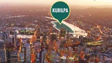 Kurilpa Point is set to undergo a billion dollar redevelopment.