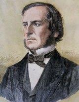 George Boole.