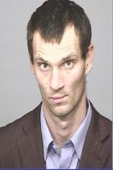 Stephen Jamieson, 28, has escaped from Goulburn Correctional Centre.
