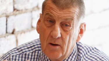 Jeff Kennett: wants Racing Victoria to investigate the Melbourne Racing Club.